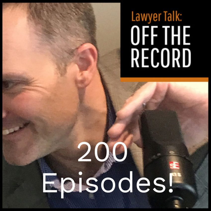 Launch a Podcast to Successfully Differentiate Your Law Firm